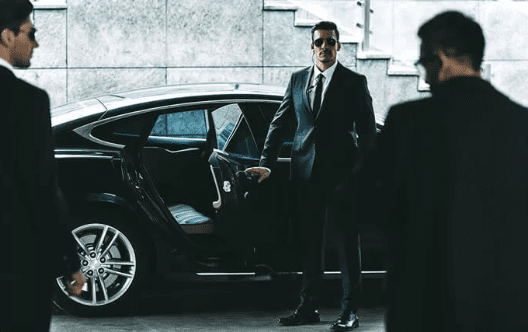 Personal bodyguards – A necessity in today's world of uncertainty