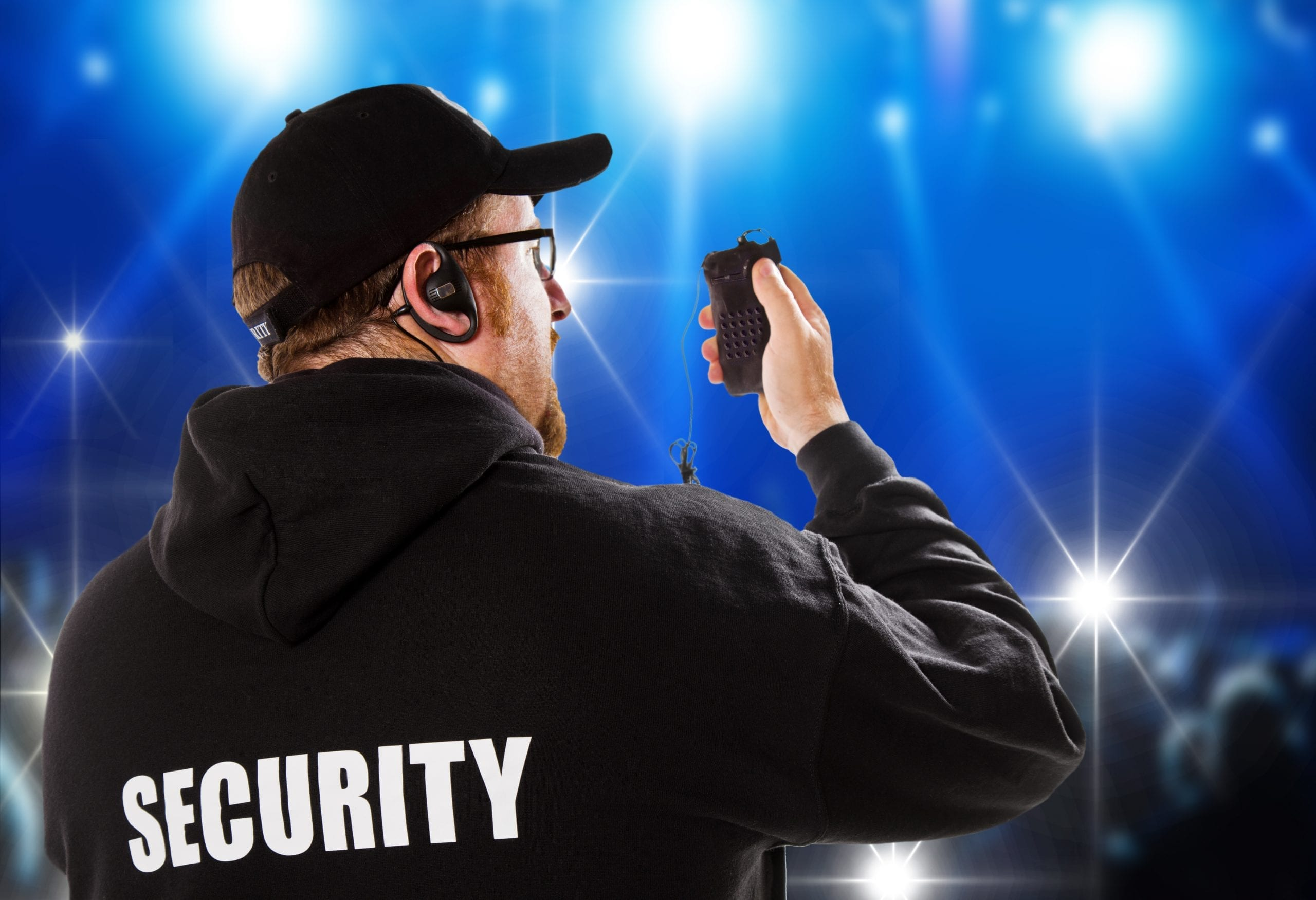 Sporting Events Security
